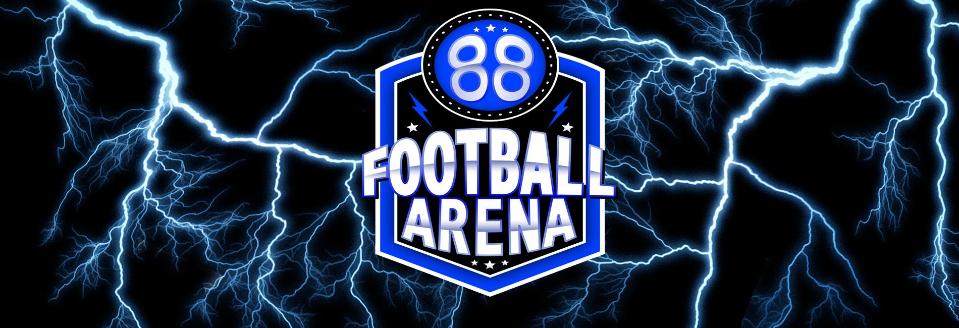 ข่าวกีฬาฟุตบอลออนไลน์FootballArena88